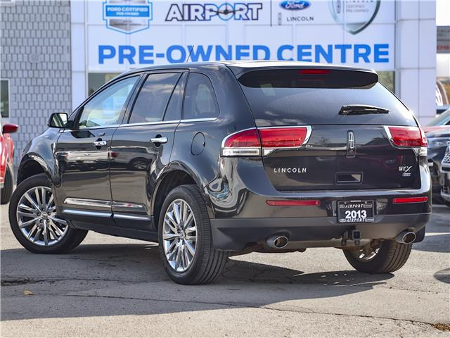 2013 Lincoln MKX Base (Stk: A00020) in Hamilton - Image 2 of 25