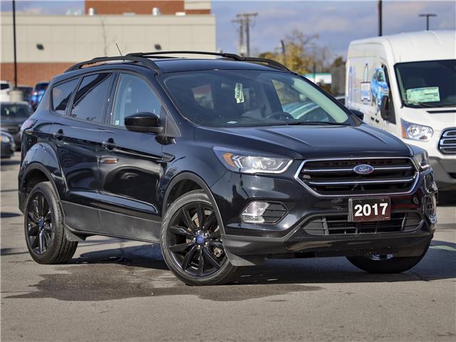 2017 Ford Escape SE (Stk: A90795) in Hamilton - Image 1 of 25