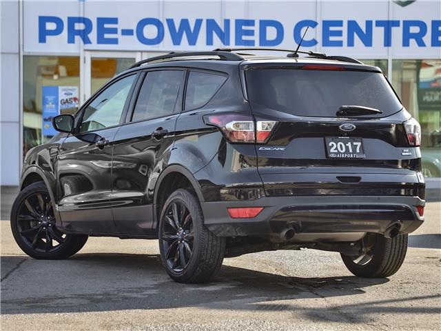 2017 Ford Escape SE (Stk: A90795) in Hamilton - Image 2 of 25