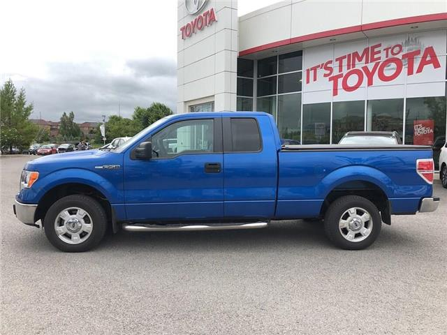 2013 Ford F-150 XLT (Stk: 308011) in Aurora - Image 2 of 20