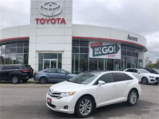 2016 Toyota Venza Base (Stk: 6605) in Aurora - Image 1 of 21