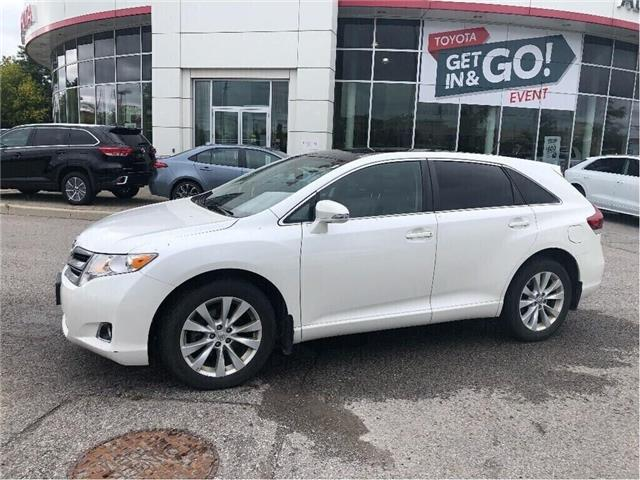 2016 Toyota Venza Base (Stk: 6605) in Aurora - Image 2 of 21