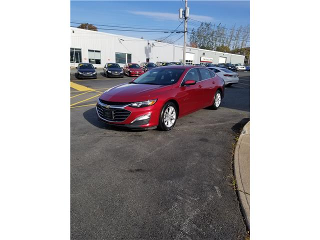 2019 Chevrolet Malibu LT (Stk: p19-275) in Dartmouth - Image 1 of 16