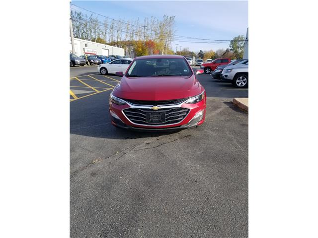 2019 Chevrolet Malibu LT (Stk: p19-275) in Dartmouth - Image 2 of 16
