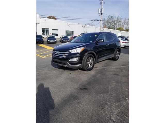 2014 Hyundai Santa Fe Sport 2.4 AWD (Stk: p19-276) in Dartmouth - Image 1 of 17
