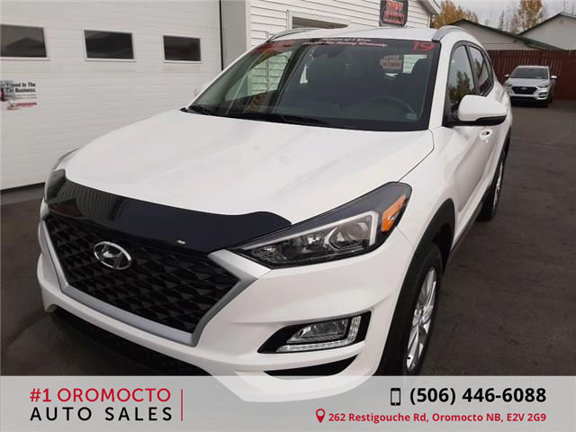 2019 Hyundai Tucson Preferred (Stk: 187) in Oromocto - Image 2 of 17