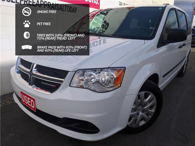 2016 Dodge Grand Caravan  (Stk: H07952A) in North Cranbrook - Image 1 of 16