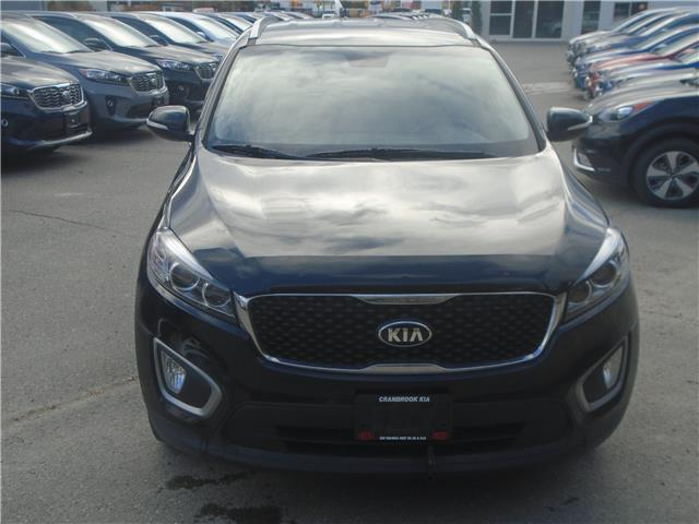 2016 Kia Sorento 3.3L LX + (Stk: 9SO9508A) in Cranbrook - Image 2 of 17