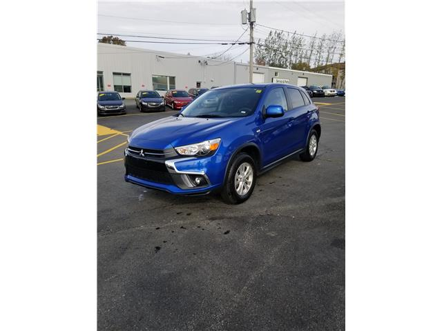 2019 Mitsubishi RVR SE 4WD (Stk: p19-286) in Dartmouth - Image 1 of 15