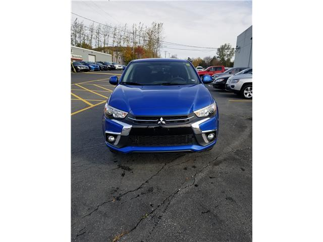 2019 Mitsubishi RVR SE 4WD (Stk: p19-286) in Dartmouth - Image 2 of 15