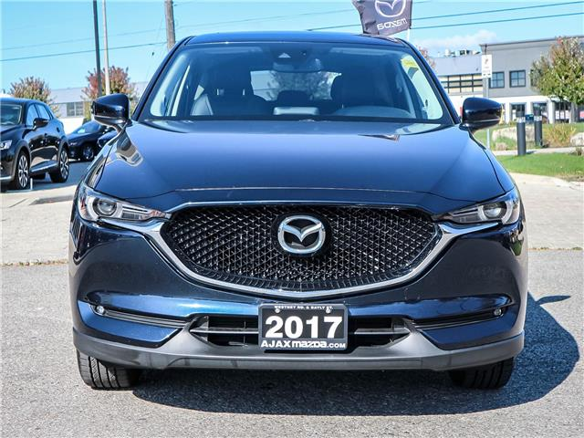 2017 Mazda CX-5 GT (Stk: P5303) in Ajax - Image 2 of 24