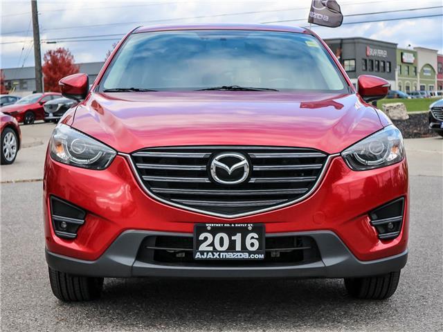 2016 Mazda CX-5 GT (Stk: P5292) in Ajax - Image 2 of 24