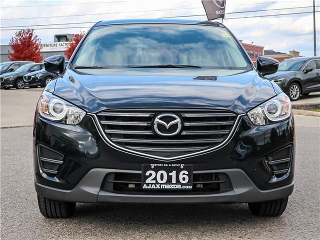 2016 Mazda CX-5 GX (Stk: 19-1882TA) in Ajax - Image 2 of 22