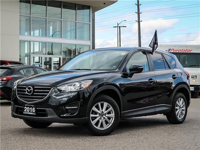 2016 Mazda CX-5 GX (Stk: P5290) in Ajax - Image 1 of 23