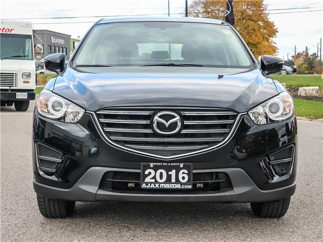 2016 Mazda CX-5 GX (Stk: P5290) in Ajax - Image 2 of 23