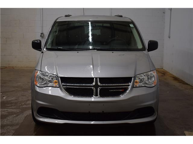 2017 Dodge Grand Caravan  (Stk: B4918) in Napanee - Image 2 of 28