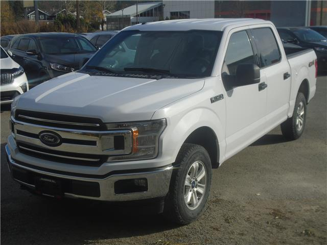 2018 Ford F-150 XLT (Stk: L1383) in Cranbrook - Image 1 of 18