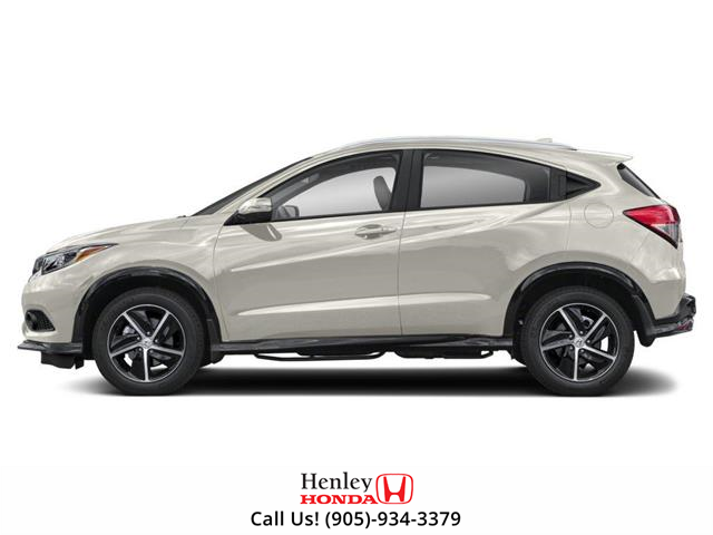 2019 Honda HR-V Sport (Stk: H18605) in St. Catharines - Image 2 of 9