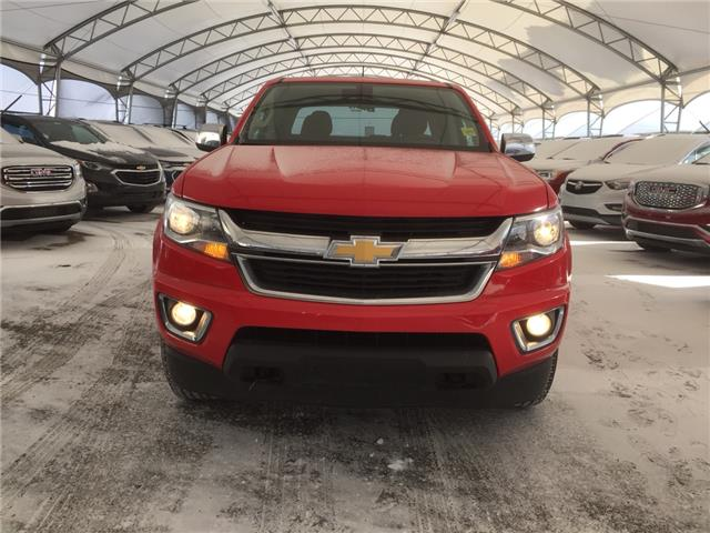 2015 Chevrolet Colorado LT (Stk: 147311) in AIRDRIE - Image 2 of 34