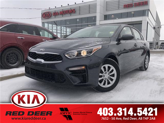 2020 Kia Forte LX (Stk: 20FT2522) in Red Deer - Image 2 of 24