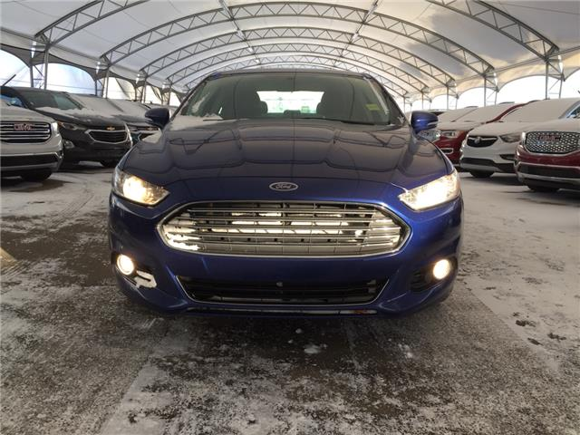 2014 Ford Fusion Titanium (Stk: 179121) in AIRDRIE - Image 2 of 34
