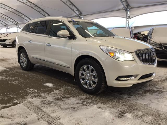 2015 Buick Enclave Premium (Stk: 178713) in AIRDRIE - Image 1 of 40