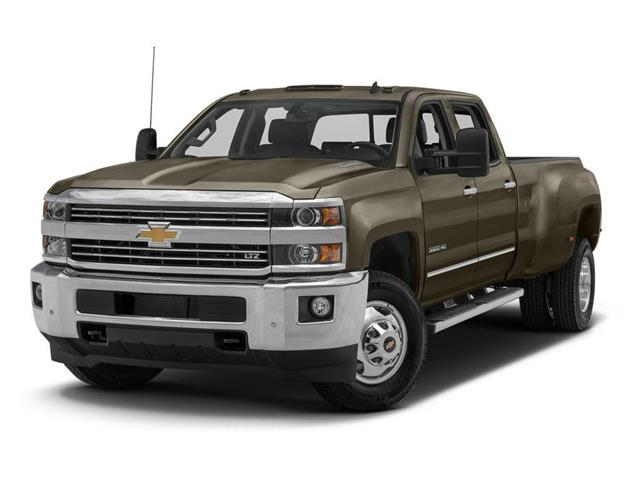 2015 Chevrolet Silverado 3500HD LTZ (Stk: 19T287A) in Westlock - Image 1 of 10