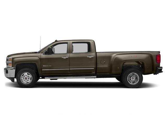 2015 Chevrolet Silverado 3500HD LTZ (Stk: 19T287A) in Westlock - Image 2 of 10