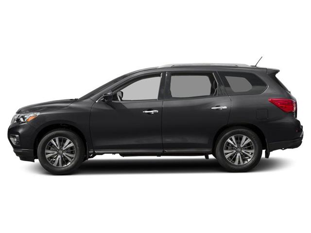 2017 Nissan Pathfinder SV (Stk: J19004-1) in London - Image 2 of 9