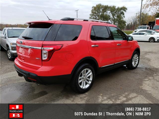 2013 Ford Explorer XLT (Stk: 5935) in Thordale - Image 2 of 12