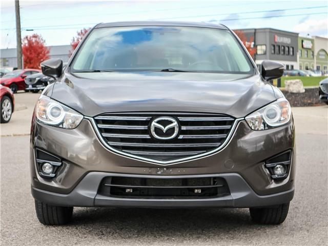 2016 Mazda CX-5 GS (Stk: P5291) in Ajax - Image 2 of 24