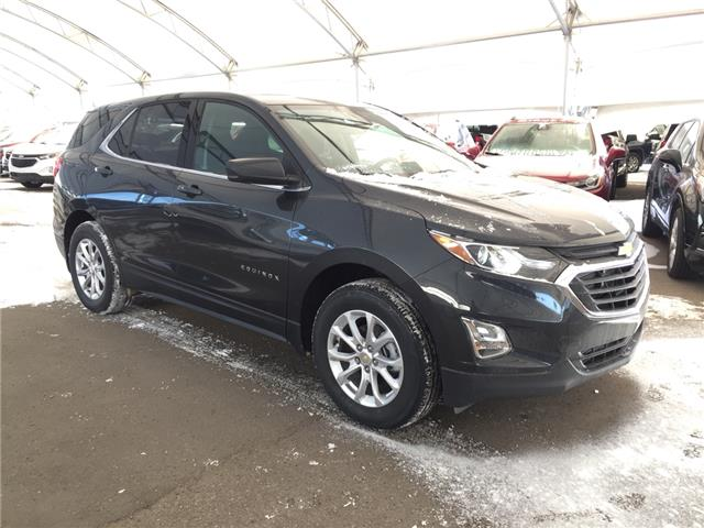 2020 Chevrolet Equinox LT (Stk: 178807) in AIRDRIE - Image 1 of 33