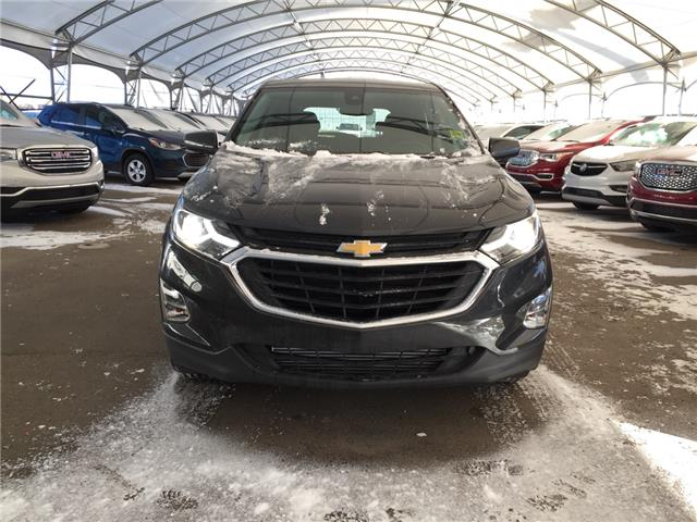 2020 Chevrolet Equinox LT (Stk: 178807) in AIRDRIE - Image 2 of 33