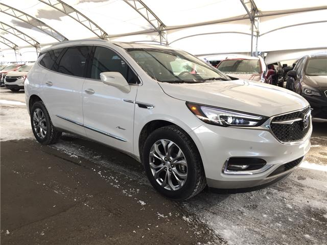 2019 Buick Enclave Avenir (Stk: 177872) in AIRDRIE - Image 1 of 48