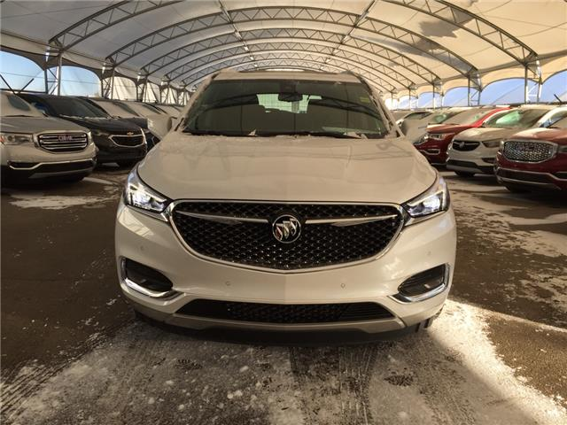 2019 Buick Enclave Avenir (Stk: 177872) in AIRDRIE - Image 2 of 48