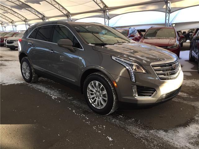 2018 Cadillac XT5 Base (Stk: 179367) in AIRDRIE - Image 1 of 36