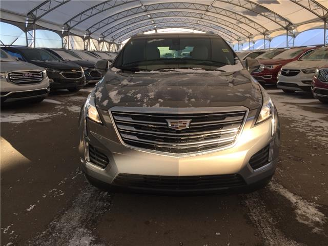 2018 Cadillac XT5 Base (Stk: 179367) in AIRDRIE - Image 2 of 36