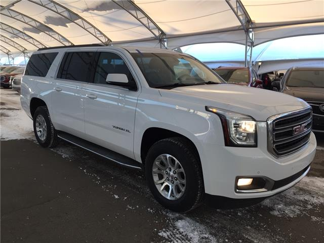 2016 GMC Yukon XL SLE (Stk: 154043) in AIRDRIE - Image 1 of 39