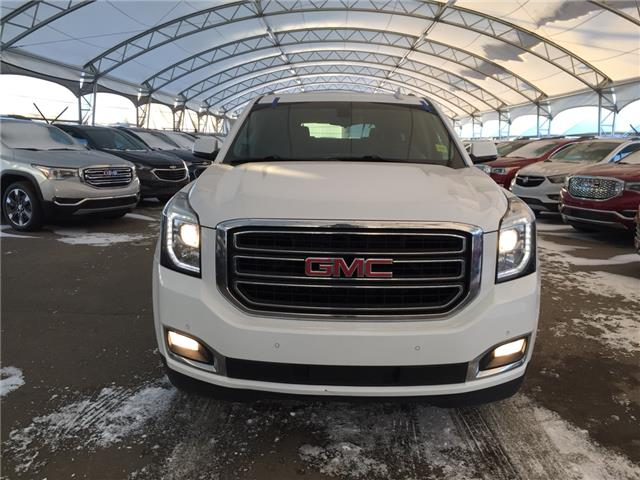 2016 GMC Yukon XL SLE (Stk: 154043) in AIRDRIE - Image 2 of 39