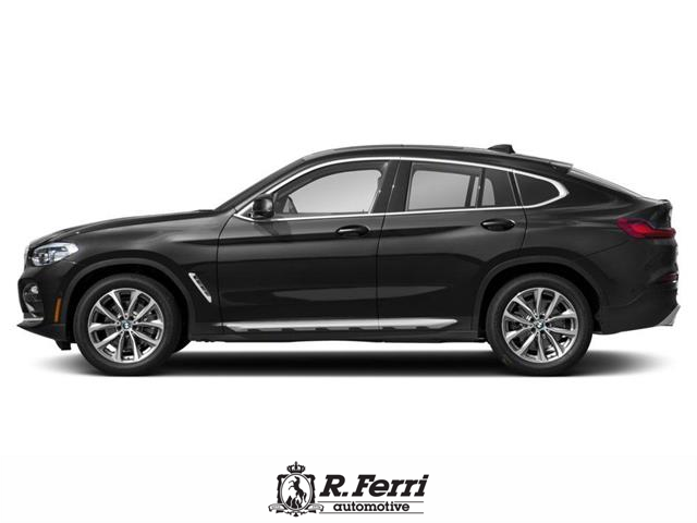 2020 BMW X4 xDrive30i (Stk: 28915) in Woodbridge - Image 2 of 9