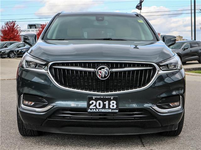 2018 Buick Enclave Premium (Stk: P5306) in Ajax - Image 2 of 27