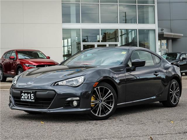 2015 Subaru BRZ  (Stk: 19-1847TA) in Ajax - Image 1 of 20
