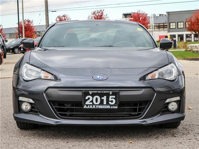 2015 Subaru BRZ  (Stk: 19-1847TA) in Ajax - Image 2 of 20