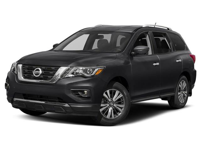 2020 Nissan Pathfinder SV Tech (Stk: 520004) in London - Image 1 of 9