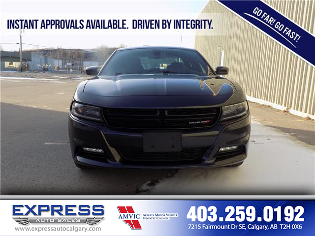 2017 Dodge Charger SXT (Stk: P15-1196A) in Calgary - Image 2 of 17