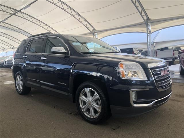 2017 GMC Terrain SLE-2 (Stk: 179372) in AIRDRIE - Image 1 of 24