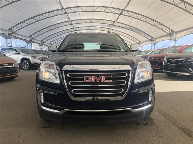 2017 GMC Terrain SLE-2 (Stk: 179372) in AIRDRIE - Image 2 of 24