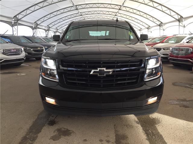 2019 Chevrolet Tahoe Premier (Stk: 179293) in AIRDRIE - Image 2 of 41