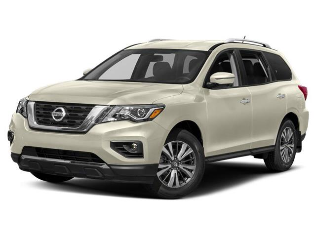 2020 Nissan Pathfinder SV Tech (Stk: 520001) in London - Image 1 of 9