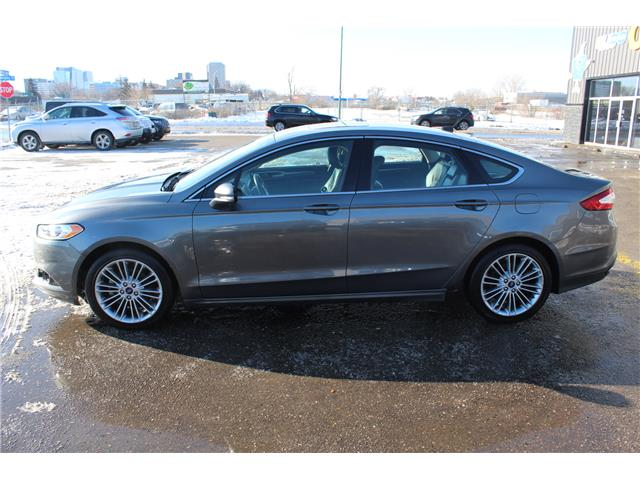 2014 Ford Fusion SE (Stk: P1758) in Regina - Image 2 of 19
